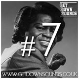 Get Down Promo Mix #7