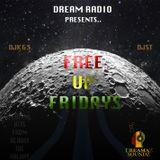 FREE UP FRIDAYS (YESTERDAYS DANCEHALL)_@DJST