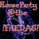 """Frieda House Party"" Mix"