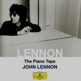John Lennon - Piano Compositions 1970