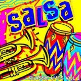 SALSA MIX # 230