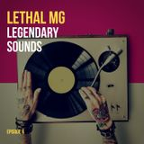 Legendary Sounds - Episode 8