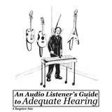 Adequate Hearing - Chapter Six