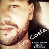Amoreiras 31 Bday Mixed By Ivo Costa