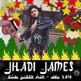 The Jhadi James Guest Mix (12/2016)