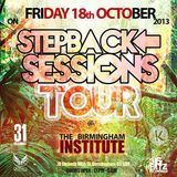 DJ Vapour - Stepback Sessions Tour Birmingham - 140bpm Promo Mix