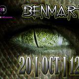 BenMart @ Head Room 20-10-12 Old Music