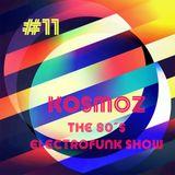 The 80´s Electrofunk Show