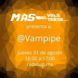 Más vale tarde... Temporada 2, Episodio 3, Vampipe