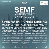 Boris Brejcha live @ Stuttgart Electronic Music Festival 2015 – 12.12.2015 [FREE DOWNLOAD]