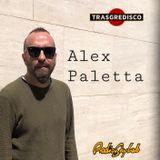 Trasgredisco 1/10/19 w/Alex Paletta
