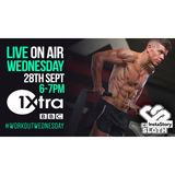 @LearnAsYouLift - @1xtra & @CharlieSloth #WorkoutWednesday Guestmix