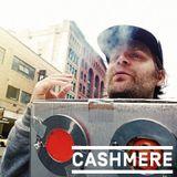 Texture: The Cashmere Mix #8 w/ Philipp Otterbach (Salon des Amateurs, Record Loft) 03.09.2016