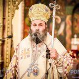 Κήρυγμα Μητροπολίτη Ιωαννίνων κ. Μαξίμου Άγιος Νικόλαος «Αγοράς» - Χειροτονία Πρεσβυτέρου