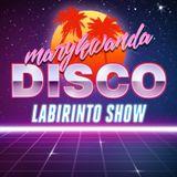marykwanda's discolabirinto show at bangee radio station episode 004(october 2017)