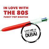 Iconic Sunday 80'S Recorded Live @Sho Cho, Dubai, UAE