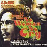 Bob Marley -  Woman don't Cry (LG ROC BREAK REMIX)