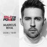 POWER Morning – Markus Riva, 04.06.18