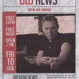 Rob de Mink @ United DJs 10012020