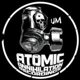 The Freak -  Netlabel Series - Atomic Annihilation Recordings - 18.02.2017