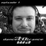 Dance To(wa) Trance - Episode 1 (ContMix 11/2012)