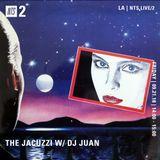 The Jacuzzi w/ Juan - 21st September 2018