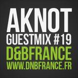 Guest Mix DnbFrance#19
