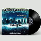 Worst-Case -Party 23