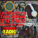 Kaleidoscope Radio #8 | Hocus Pocus Special | 16th November 2013 | Passion Radio | Hosted by Vice