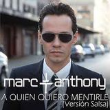 Marc Anthony and more Salsa Mix