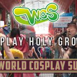 Episode 140: World Cosplay Summit Geekery with Ed Hoff!