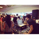 DJ BRUCKS - Mix Latin Retro!