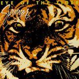 Survivor - Eye of the Tiger (Original 12''Inch)