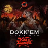 130dB Metal Show - Dokk'Em Open Air - by Ernst Acherman - Uitzending 25 van 2019