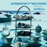 Afternoon J˚˚kin House