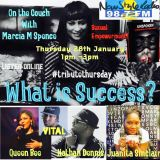 What is Success? -On the Couch with Jay,Nathan,Bianca & Vital