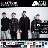 Electrik Playground 03/6/17 inc FOOR Guest Session