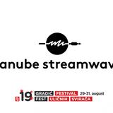 Danube Streamwaves (HU) 2019.08.31.