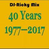DJ-RICKY 70ER STUDIO 54 MIX