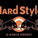 Hardstyle mix 2012, 30min