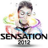 Dj MAO episode#13 SENSATIONS2012