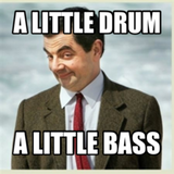 Drum And bass Set 001