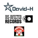DIS-INFECTED FEBRUARY 2015 RADIO SHOW