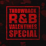 14.02.20 // THROWBACK R&B VALENTINES SPECIAL // @ARVEEOFFICIAL