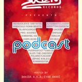 ROS Podcast #5 (Hosted by Bakoda a.k.a. Evan Awake)