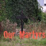 50D Final incarceration persecution & assasination of Richard Creagh, Primate of All Ireland