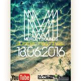 Mercey Sounds - Summer moved on (18.06.16)
