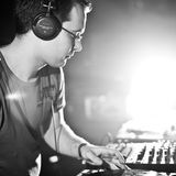 Marco Kehring - @ Secret Garden Warmup 12.08.12