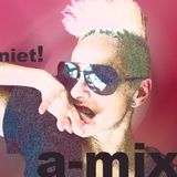 A-Mix by niet! (may 2014)