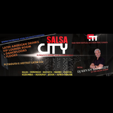 Salsa City Resident DJ Kevan Kennedy 45 Salsa Mix